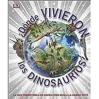 ¿Dónde vivieron los dinosaurios? (Aprendizaje y desarrollo)