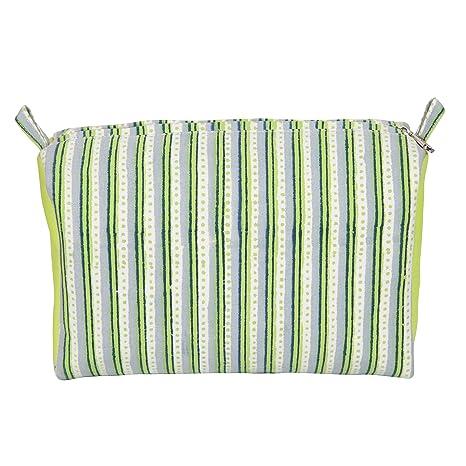 Knit Pro Joy Proyecto Bolsa, Tela,, Grande 1: Amazon.es: Hogar