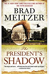 The President's Shadow (The Culper Ring Series Book 3) Kindle Edition