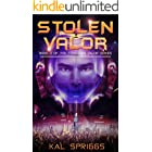Stolen Valor (Forsaken Valor Series Book 2)