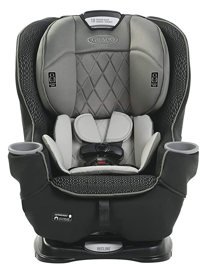Graco Sequence 65 Platinum Car Seat Hurley