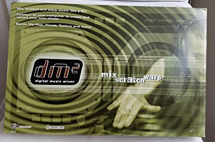 FREE MIXMAN DM2 DRIVER FOR WINDOWS DOWNLOAD