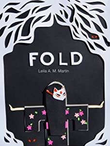 FOLD (Storigami Book 1)