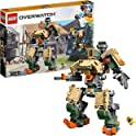 LEGO Overwatch Bastion Figure Building Kit