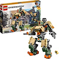 LEGO - Overwatch Bastion Figure Building Kit
