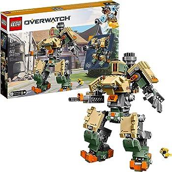 LEGO - Overwatch Bastion Figure Building Kit