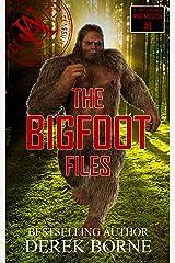 The Bigfoot Files (UA CLASSIFIED Book 1) Kindle Edition