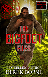 The Bigfoot Files (UA CLASSIFIED Book 1)