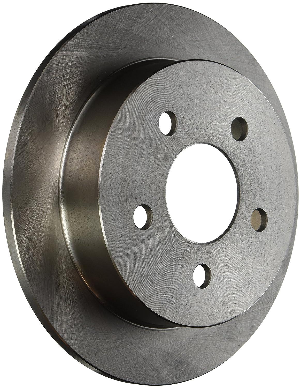 Centric Parts 121.62058 C-Tek Standard Brake Rotor INC.