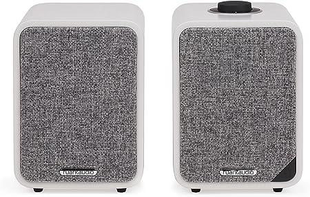 Ruark Audio Mr1 Mkii Bluetooth Regallautsprecher Elektronik