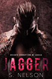 Jagger (Knights Corruption MC Series Book 3) (English Edition)