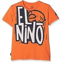 El Niño 13028 Camiseta, Niños