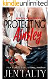 Protecting Ainsley (Special Forces: Operation Alpha) (search and rescue Book 1)