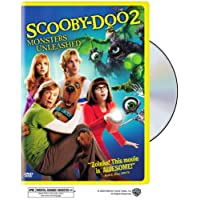 Scooby-Doo 2: Monsters Unleashed (Widescreen)