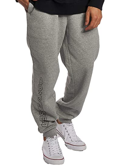 Converse Core CP elastic Pant Jogger Jogginghose Hose Herren Sporthose