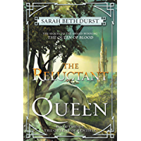 The Reluctant Queen: Book Two of The Queens of Renthia (English Edition)