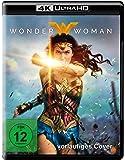 Wonder Woman (4K Ultra HD) [Blu-ray]