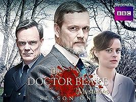 The Doctor Blake Mysteries, Season 1