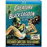 Creature From the Black Lagoon [Blu-ray] (Bilingual)