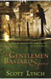 The Gentleman Bastard Sequence: The Lies of Locke Lamora, Red Seas Under Red Skies, The Republic of Thieves
