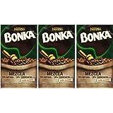 Bonka - Café Molido Mezcla - 3 Paquetes de 250 g
