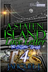 A Staten Island Love Letter 4: The Forgotten Borough Kindle Edition