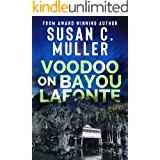 Voodoo on Bayou Lafonte (The Occult Series)