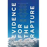Evidence for the Rapture: A Biblical Case for Pretribulationism