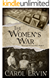 The Women's War (The Mountain Women Series Book 4)