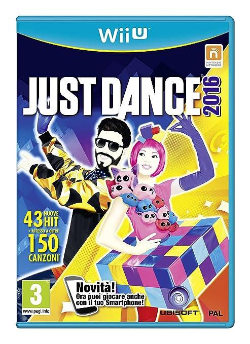 43 opinioni per Just Dance 2016