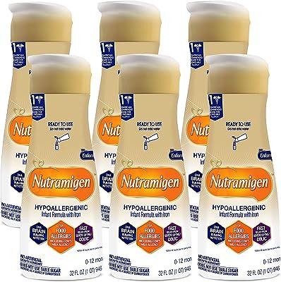 Enfamil Nutramigen With Enflora LGG Infant Formula