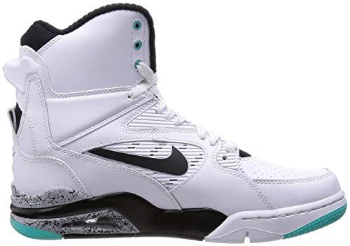 NIKE Men's Air Command Force Basketball Shoes