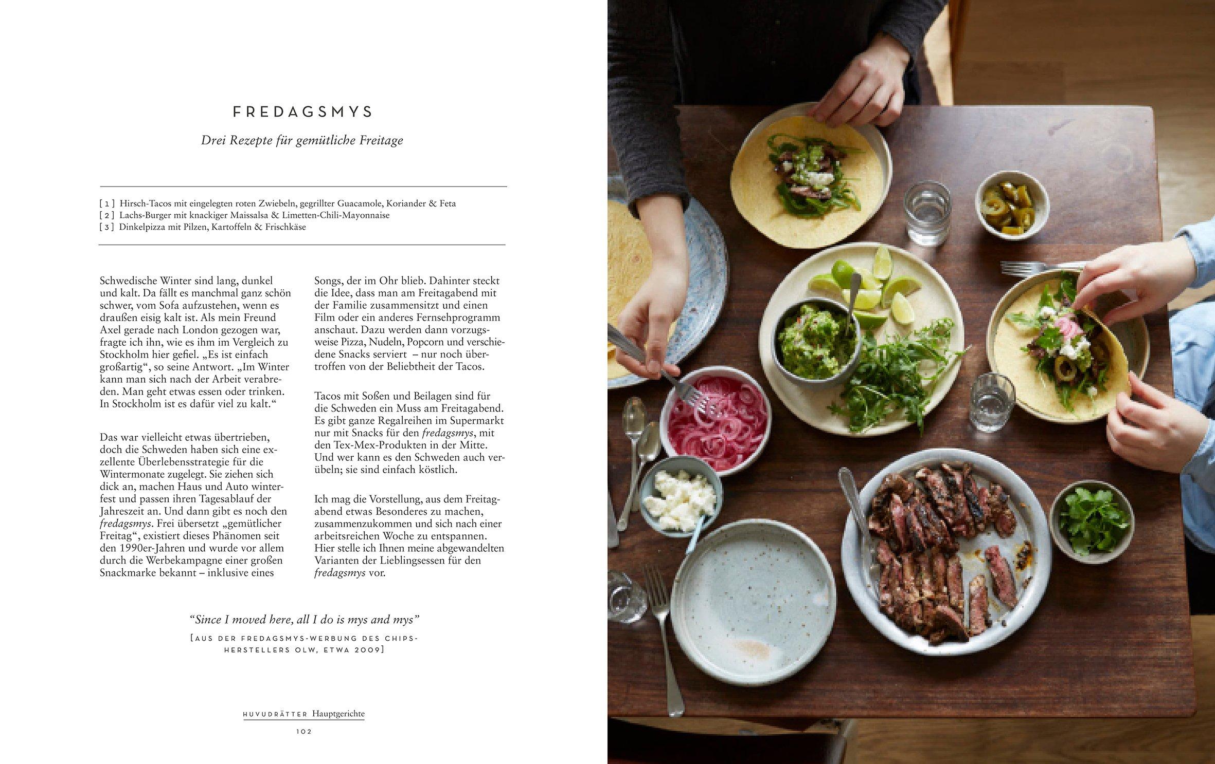 Lagom – Das Kochbuch: Skandinavisch, harmonisch, gut: Amazon.de ...