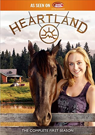Heartland: Complete First Season (As seen on GMC/UP)