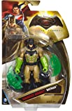 "Batman v Superman: Dawn of Justice Gauntlet Assault Batman 6"" Figure"