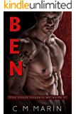 Ben (The Chaos Chasers MC Book 3)