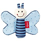 sigikid, Mädchen und Jungen, Greifling Schmetterling