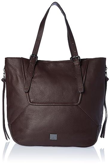 c5508bf818d3 Amazon.com: Kooba Handbags Crawford Tote, Dark Berry: Clothing