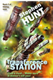 Transference Station (novella 2 of the Sliding Void science fiction series).: The Trader Star Ship Wars