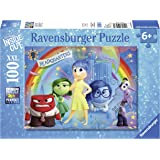 Ravensburger Inside Out: Mixed Emotions 100 XXL Piece Jigsaw Puzzle