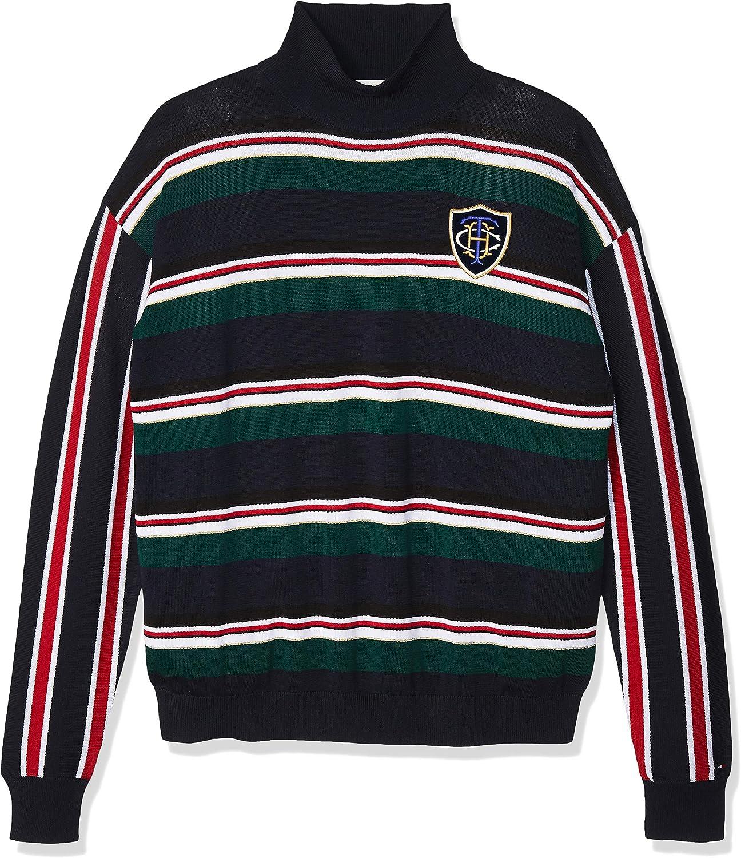 Tommy Hilfiger WW0WW25577 suéter Mujer