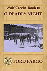 Wolf Creek: O Deadly Night Kindle Edition