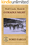 Wolf Creek: O Deadly Night