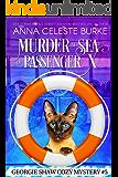Murder at Sea of Passenger X Georgie Shaw Cozy Mystery #5 (Georgie Shaw Cozy Mystery Series)