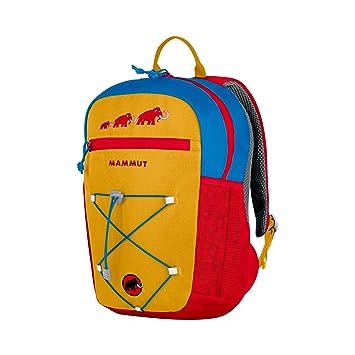 Mammut First Zip 2510 Mochila, Unisex Adulto, (Fancy), 22x23x31 cm (W x H x L): Amazon.es: Deportes y aire libre