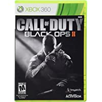 Activision Call of Duty - Juego (Xbox 360, Xbox 360, FPS (Disparos en primera persona), M (Maduro)) - Standard Edition