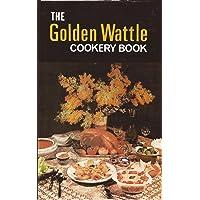 Golden Wattle Cookery Book