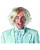 Rasta Imposta Dumb and Dumber Harry Dunne Wig Costume