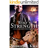 Wolf's Strength (Caedmon Wolves Book 5)