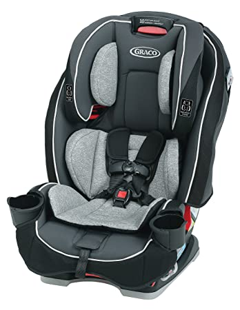 Graco SlimFit 3 In 1 Convertible Car Seat Darcie